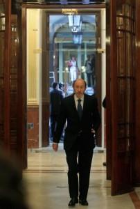 Alfredo Pérez Rubalcaba. Fuente: elpais.com
