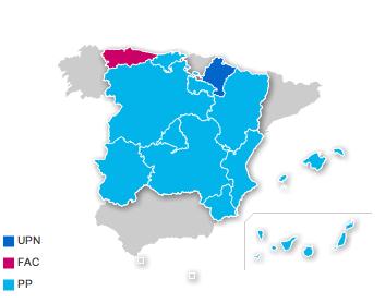 Mapa de El Mundo.es