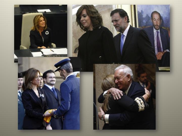 Fotografías de El País y de Europa Press.