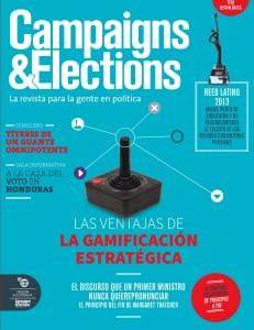 Nº 35 de Campaigns & Elections en español. Septiembre - Octubre de 2013.