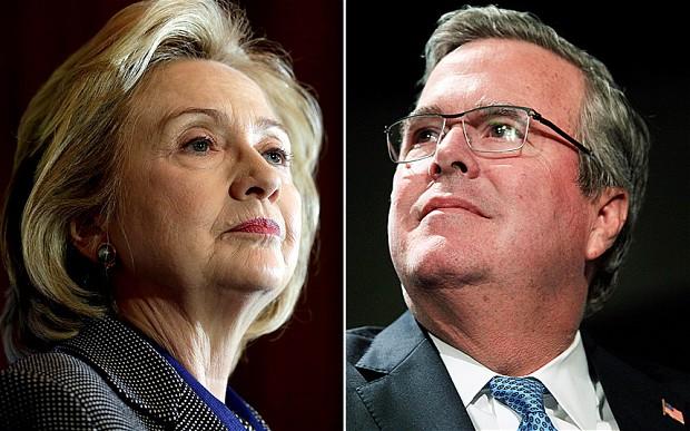 Imagen de Elecciones USA 2016