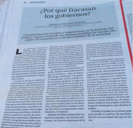 El texto de @anpamar en @elcorreo_com es una delicia. Ojalá mas expert@s en comunicación llenando textos en medios. pic.twitter.com/GRrRydzeVi